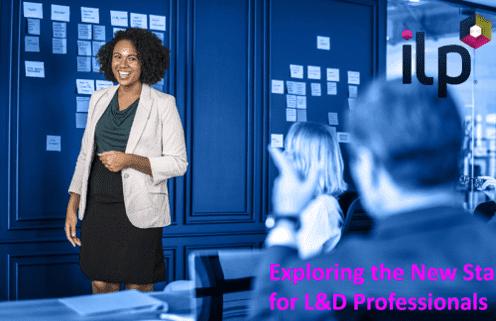 New Standards for L&D professionals