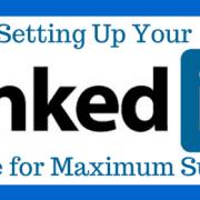 Success on LinkedIn