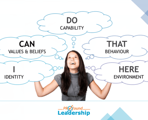7 Logical Levels to Truly Understand Your Learners