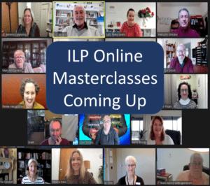 ILP Masterclasses