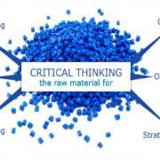 ILP Masterclass - Critical Thinking for design of learning