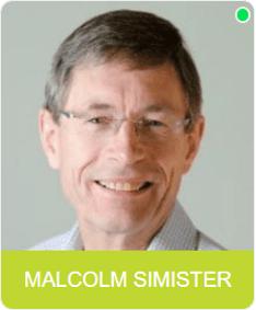 Malcolm Simister